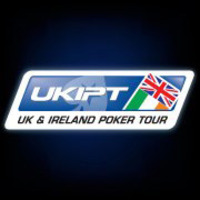 £550 No Limit Hold'em - UKIPT Super Series Main Event - Day 1B